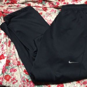 Ike therm fit track pants